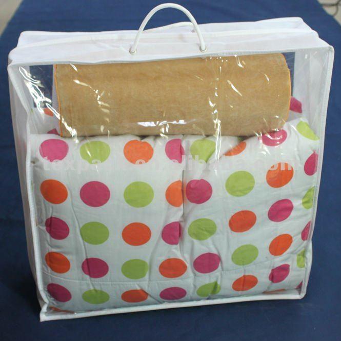 Packaging Bag For Bedding ItemsDuvetblanketsquilts