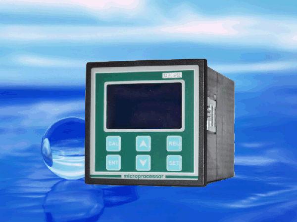 Boiler Water Conductivity ~ Circulating water and boiler conductivity sensor ec