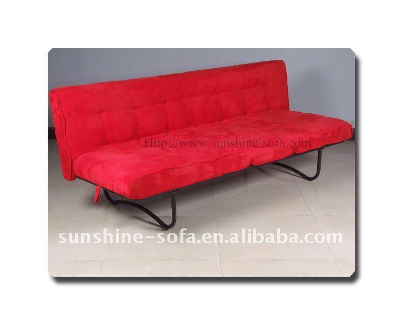Estructura de metal ocio tela sof cama plegable buy for Estructura sofa cama