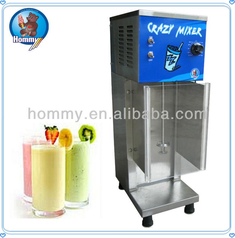 fruit smoothie machine