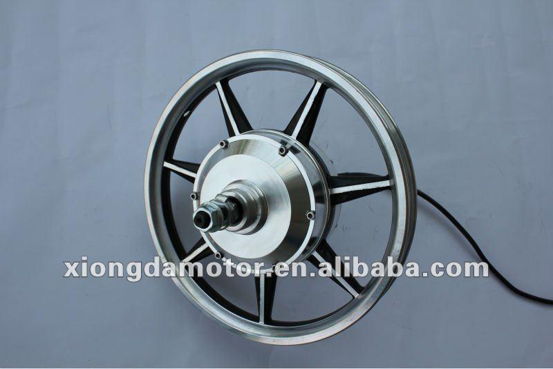 12'' 14'' 16'' Electric Bicycle Motor/E-bike Motor/E-Bicycle High Speed Integrative Wheel Hub Motor