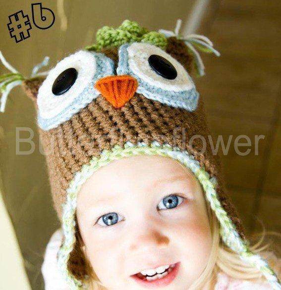 Free Knitting Patterns For Animal Hats : Knit Hat Free Pattern Animal Hat Knitting Patterns Knitting Patterns Toddler ...