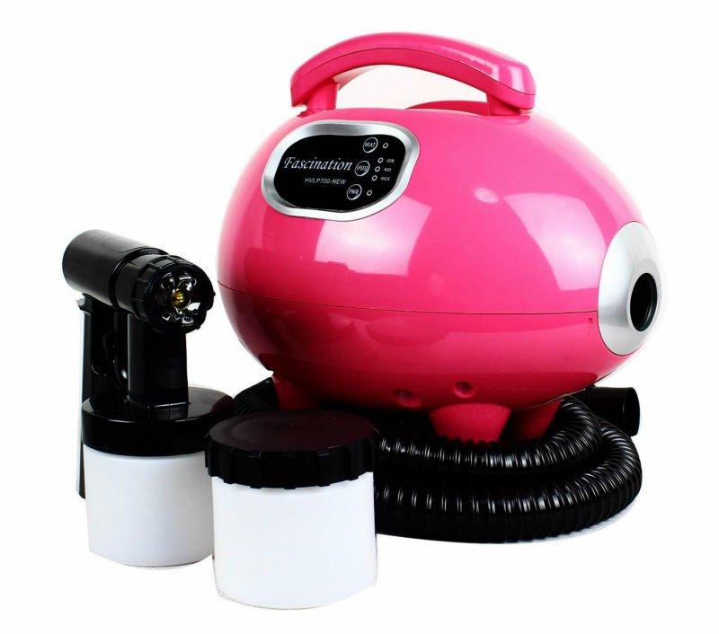 Professional Skin Spray Tanning Machine - New Model - Buy ...