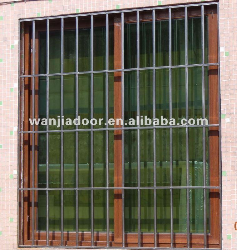 burglar proofing window