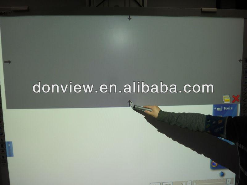 Portable Smart Board Turn Any Ordinary Board Wall Lcd Led