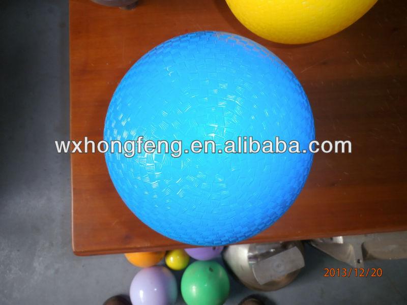 PVC Inflatable playground balls