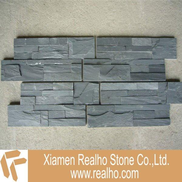 Black Slate Exterior Wall Cladding Stone Buy Slate Wall Cladding Stone Exterior Wall Cladding