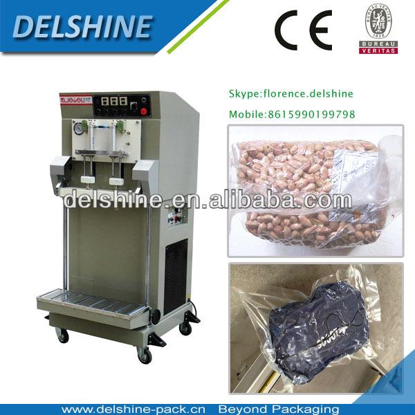 packing peanuts machine