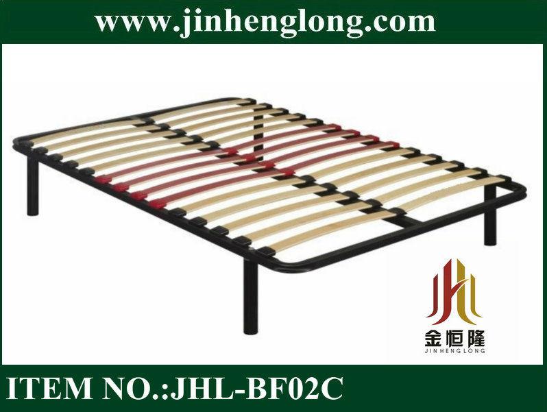 sommier cadre 14 lattes view sommier cadre 14 lattes jinhenglong product details from foshan. Black Bedroom Furniture Sets. Home Design Ideas