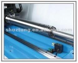 cnc pipe bending machine programming