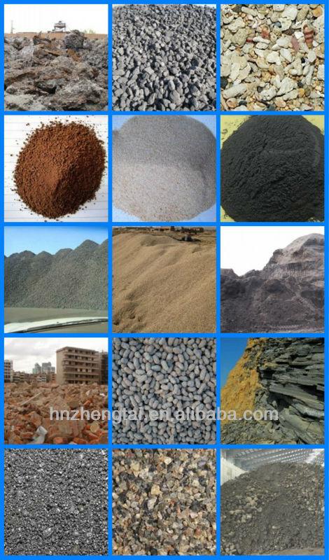 Cement Raw Materials 3 : Red clay brick burning machine buy