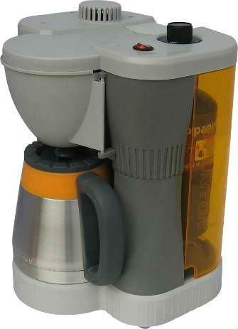Portable nespresso