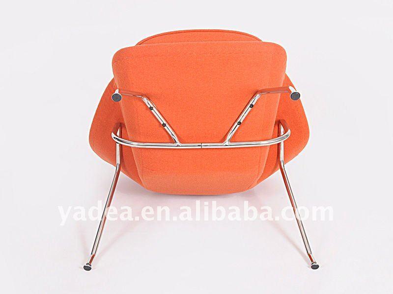 Eero Saarinen Womb Chair History