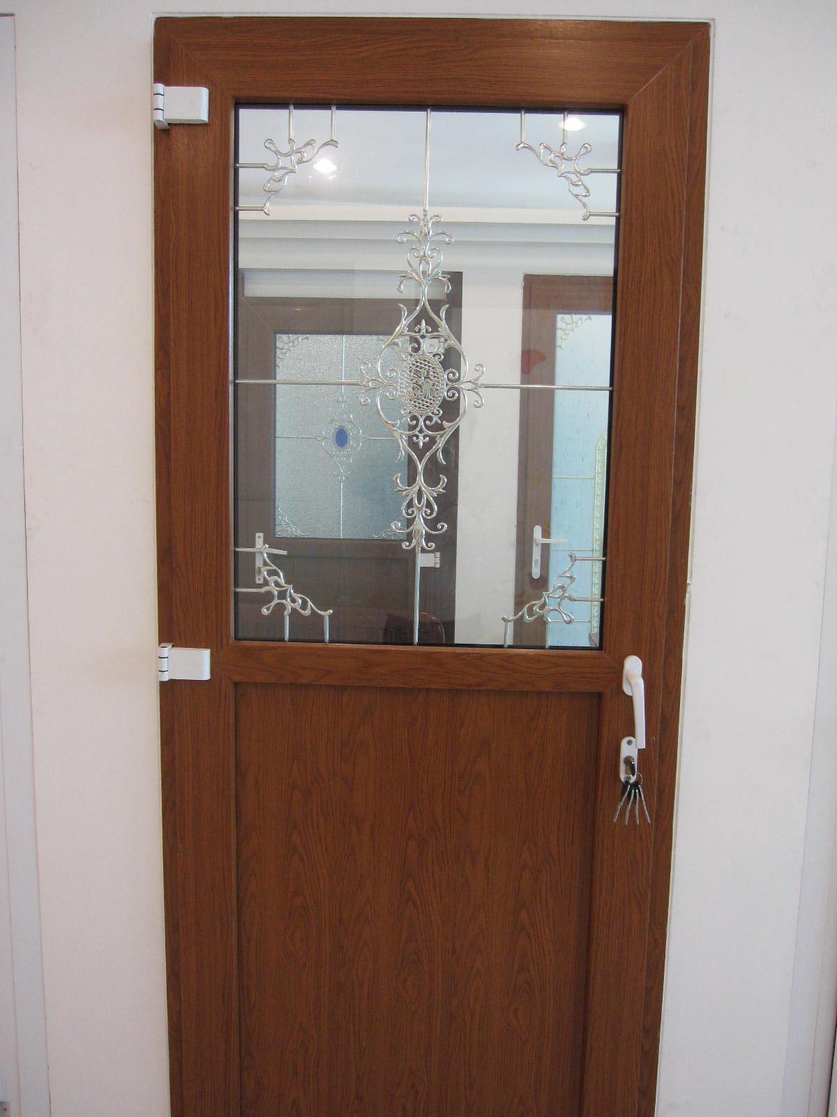 New design laminate door designs buy laminate door for Door design laminate