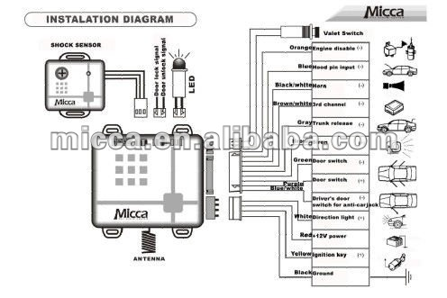 general remote starter diagram with Ow100 Max 18 Programmable Functions One 1329568529 on Clifford Car Alarm Wiring Diagram moreover John Deere 4430 4630 Tractors Tm1172 Technical Manual Pdf in addition OW100 MAX 18 Programmable Functions One 1329568529 likewise Specs in addition 1m4hq Grand Voyager Se Wiring Diagram Ignition Switch Remote Starter.