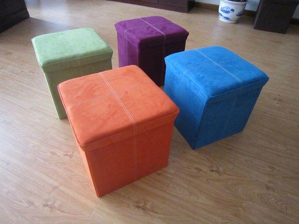 foldable storage ottoman bench stools buy storage