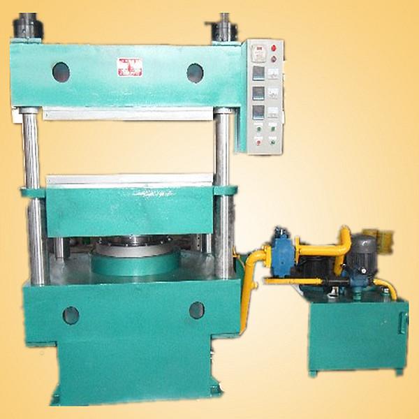 rubber seal machine