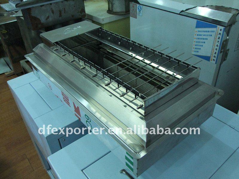 barbecue machine