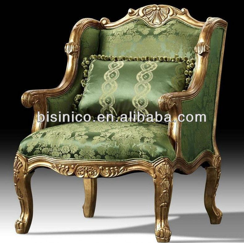 British Royal Furniture Victorian Style Furniture 1 Seat
