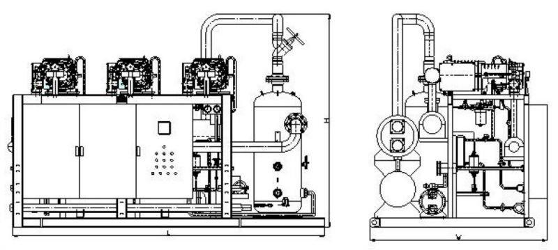types of refrigeration compressors pdf