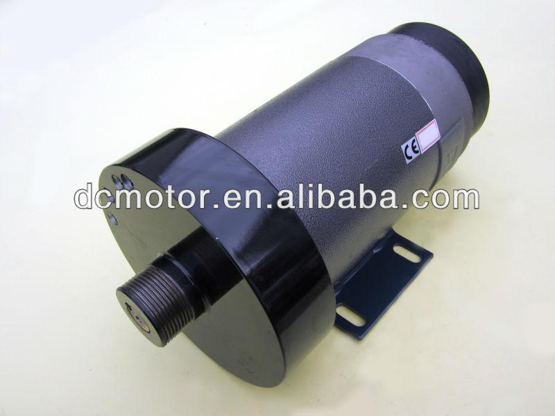Electric 90v 110v 180v 220v dc treadmill motor for for 5 hp 110v electric motor