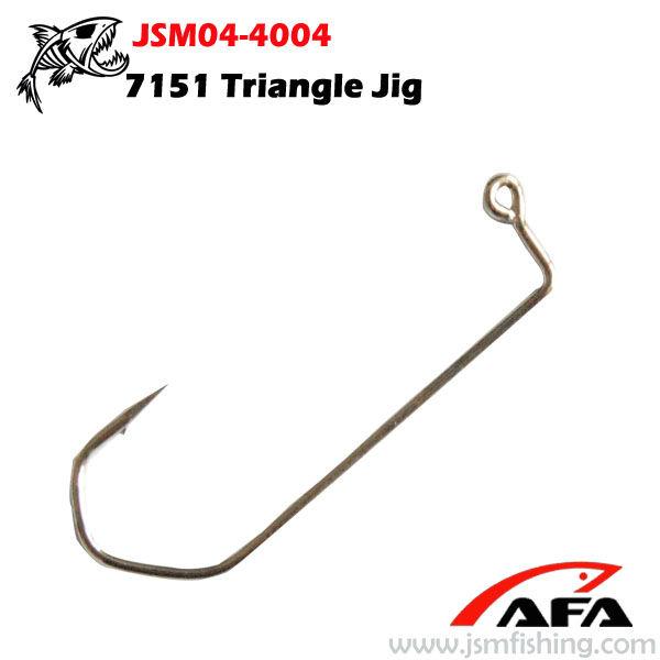 7151 bulk fishing hooks jigging hook 1000 jsm04 4004 buy for Bulk fishing hooks