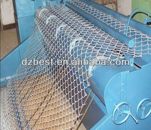 Проволока для вязания сетки рабицы