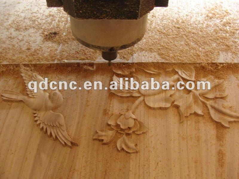 wooden design machine