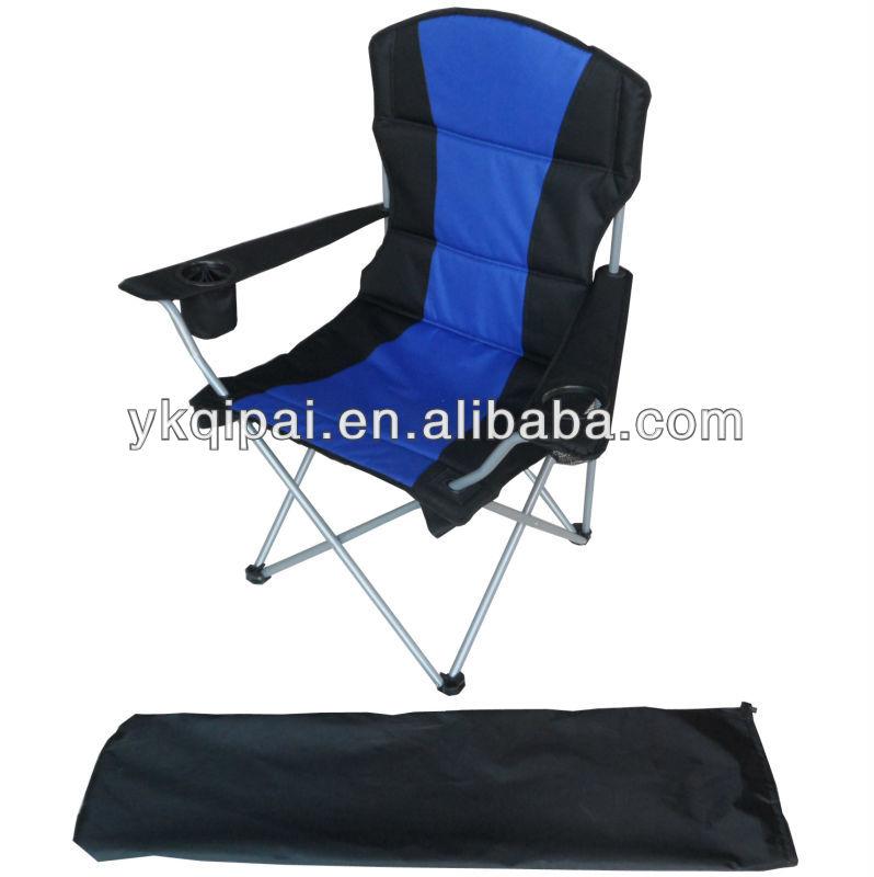 Best quality folding reclining beach chair camping chair for Good quality folding chairs