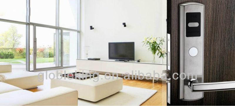edelstahl rfid schlo ql7200 rfid t rschloss buy product on. Black Bedroom Furniture Sets. Home Design Ideas