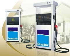 CS30 excellent design good quality petrol pump fuel dispenser