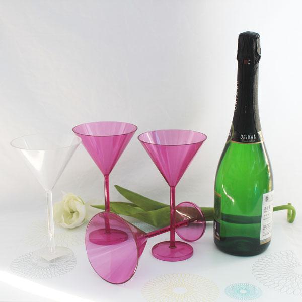 Colored Wholesale Plastic Acrylic Goblets Buy Acrylic