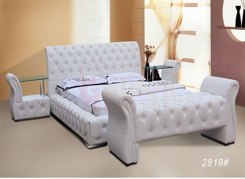 Dubai Hotel Bed Furniture O2756-1# - Buy Dubai Bed Furniture,Beds