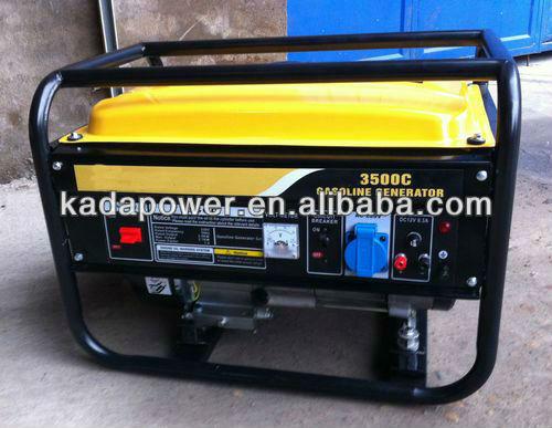 8500W Gasoline Generator