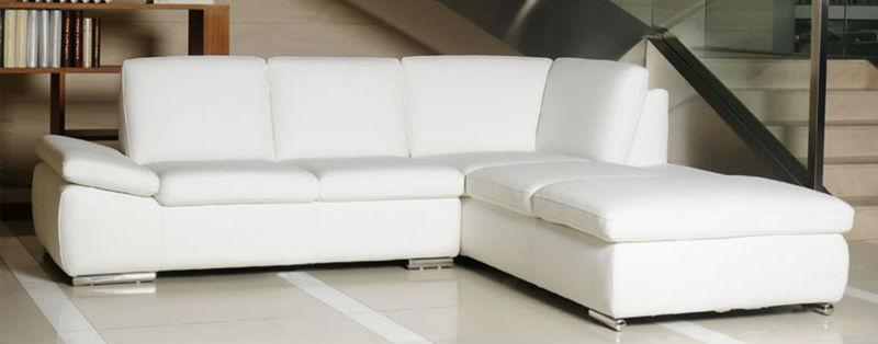 Extra large leather sectional corner sofa buy extra for Buy large sectional sofa