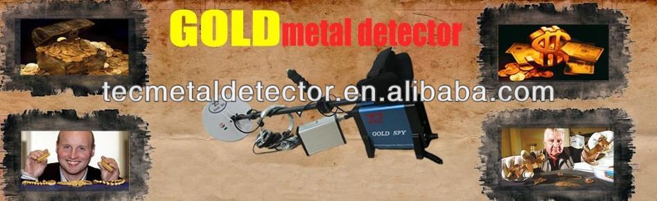 machine to find gold