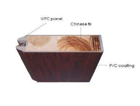 White Solid Wood Door Design, View wood door design, Eviar Product ...