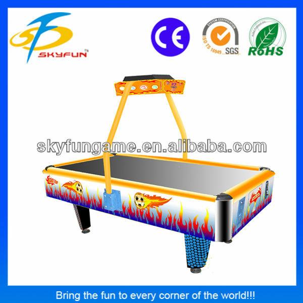 air hockey machine for sale