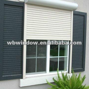 Finestra persiana serranda finestra esterna buy otturatore della finestra finestra avvolgibile - Serranda finestra ...