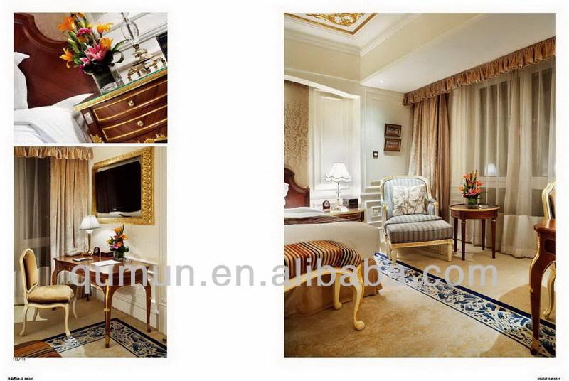 wholesale bedroom sets hotel furniture with modern design china