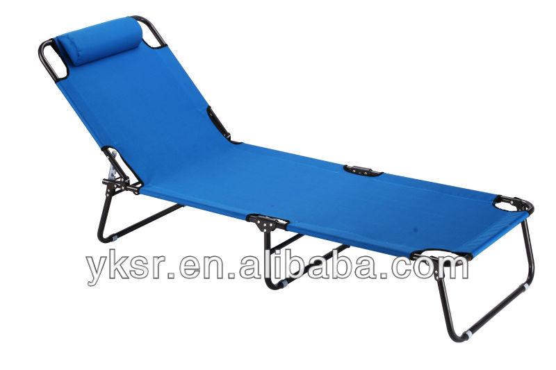 metal portable sunbathing chair view sunbathing chair sr