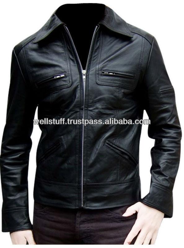Best designer leather jackets