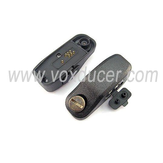 audio adapter for motorola digital radio xir p8200 apx7000. Black Bedroom Furniture Sets. Home Design Ideas