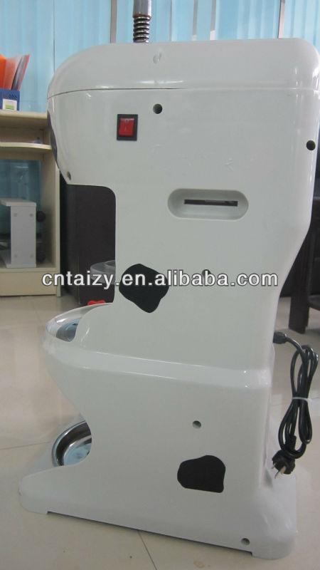 shave machine used