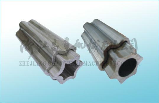 Tractor Pto Tubing : Triangular tube buy pto drive shaft profile