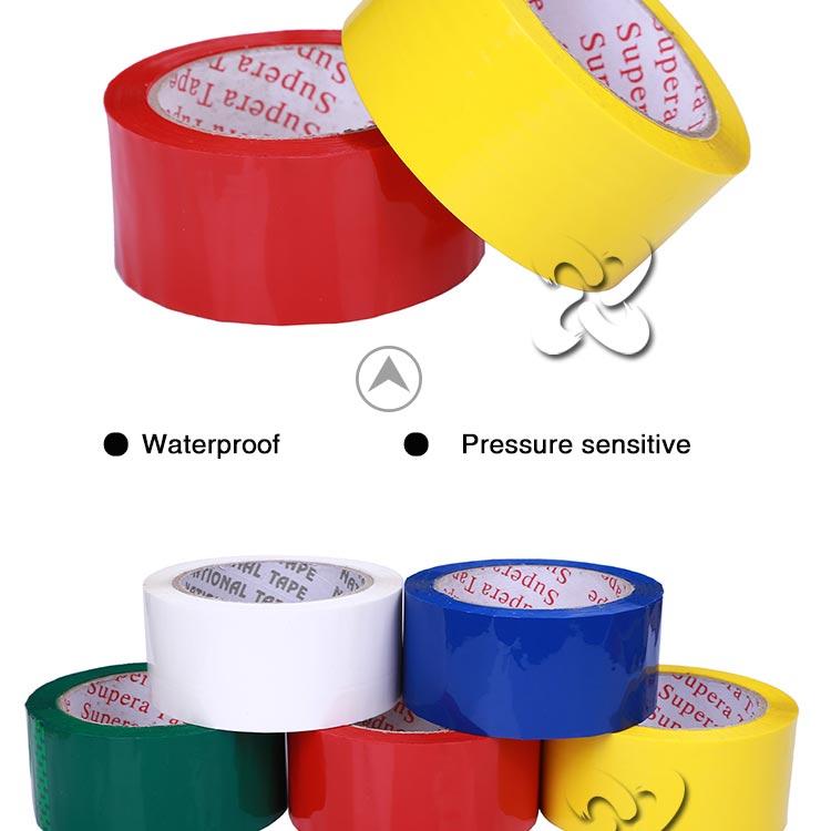 bopp sole tape