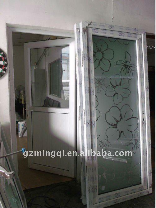 Sliding pvc interior double french doors buy interior for Purchase french doors