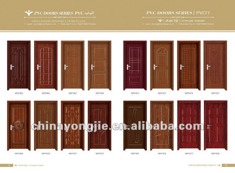 Wonderful Single Wooden Door Design Catalogue Gallery - Exterior ...