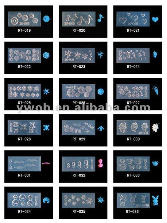 beauty secrets acrylic nail kit instructions