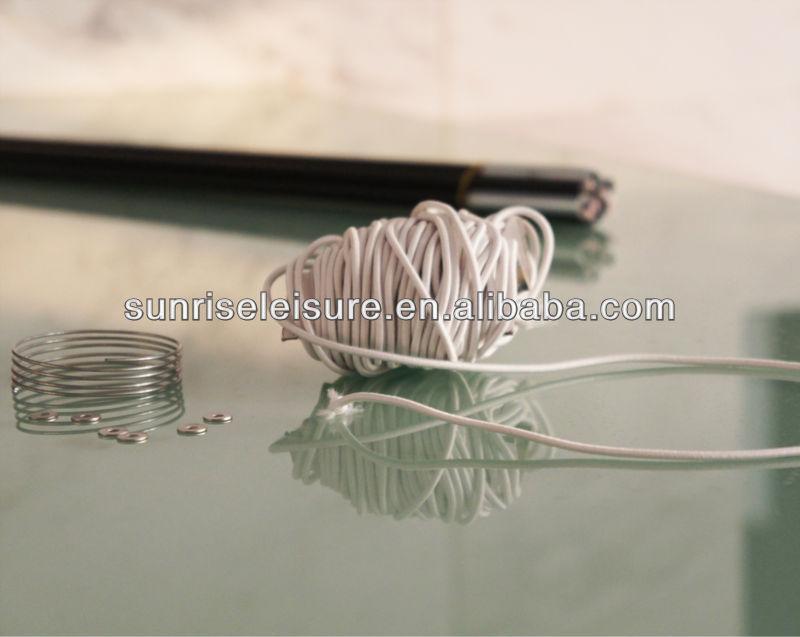 56791# Sunrise Tent Pole Shock Cord Repair Kit & 56791# Sunrise Tent Pole Shock Cord Repair Kit View Shock Cord ...